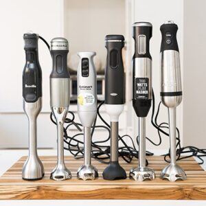 Blender (Immersion Blender)