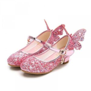 Girls Footwear (Kids)