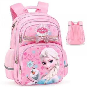 Girls School & Travel Bag (Kids)