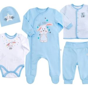Boys Apparel (Infant)