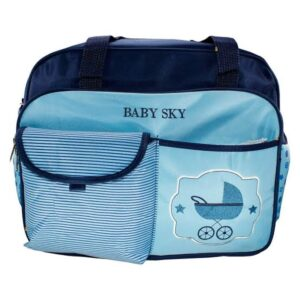 Boys Travel Bag (Infant)