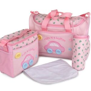 Girls Travel Bag (Infant)