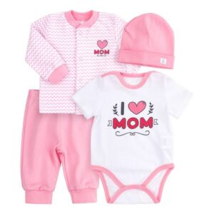 Girls Apparel (Infant)