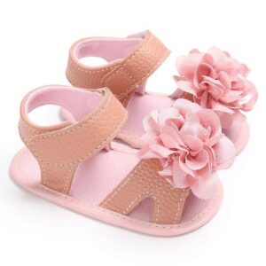 Girls Footwear (Infant)