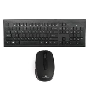 Key Board & Mouse