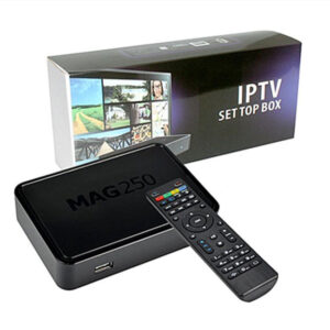 Set Top Box