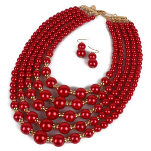Women Artificial Jewelry