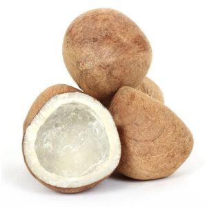 Sukha Nariyal (Dry Coconut)