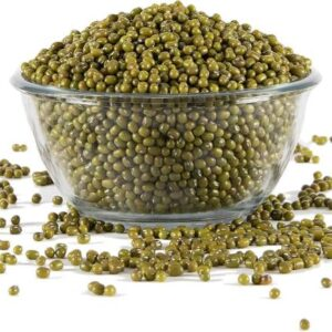 Green Moong Dal-Split