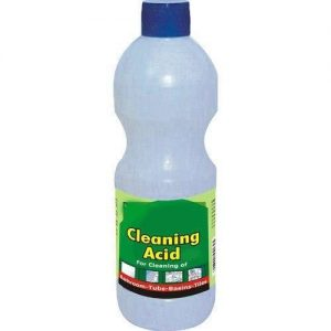 Cleaning Acid