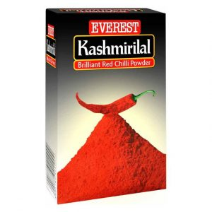 Kashmiri Red Chili