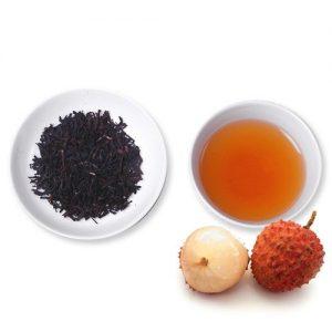 Litchi Tea