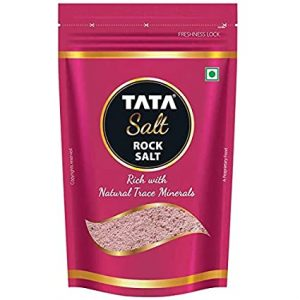 Pink Rock Salt Powdered