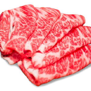 Sliced Meat