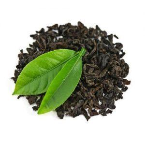 Tea Leaf's