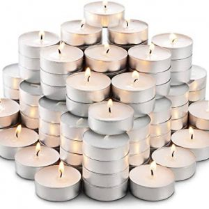 Pooja Candles