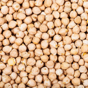 White Chickpea- Kabuli Chana- Chole