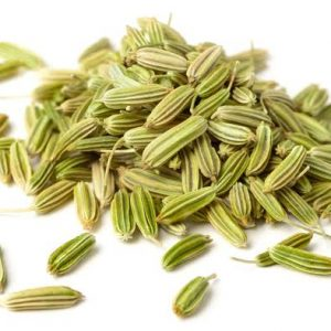 Saunf (Fennel Seeds)