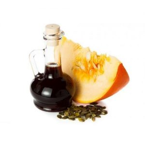 Pumpkin-Seed Oil